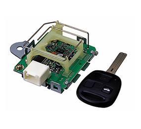Иммобилайзер для автомобиля